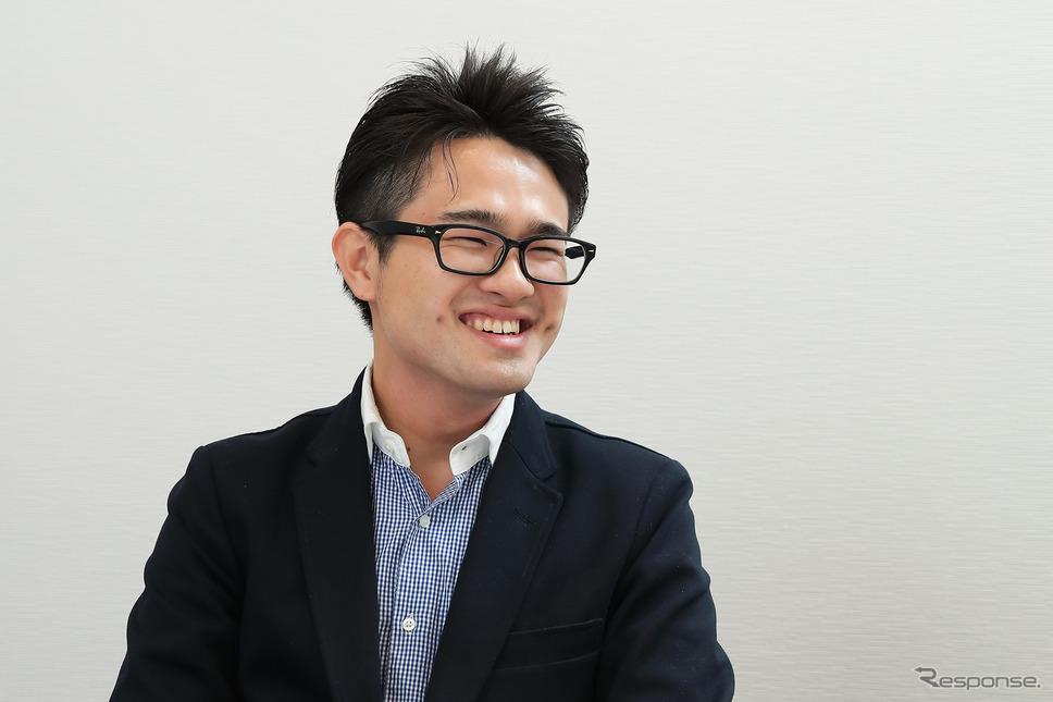 燃費ランキング・ガソリン価格・車種情報の共有コミュニティ『e燃費』責任者 吉田 凌