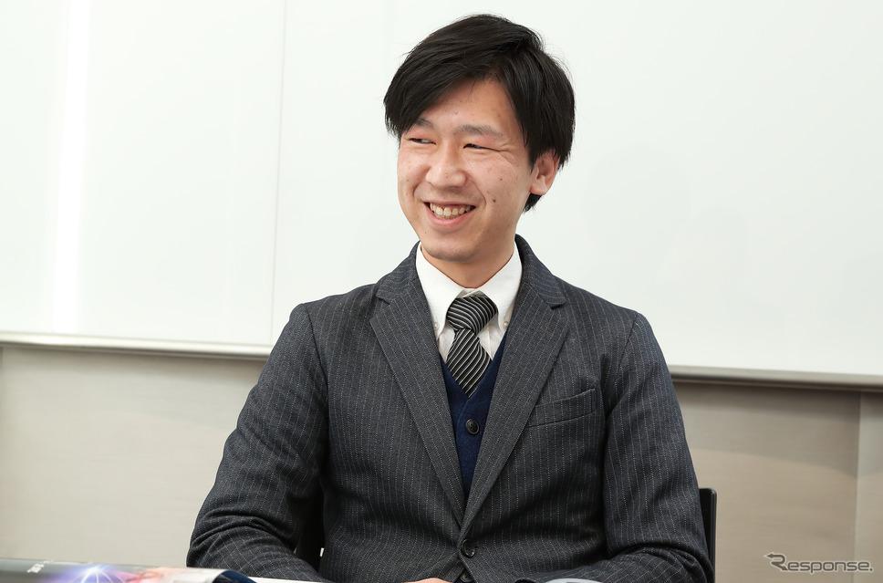 自動車情報サイト『レスポンス』現編集長 宮崎壮人