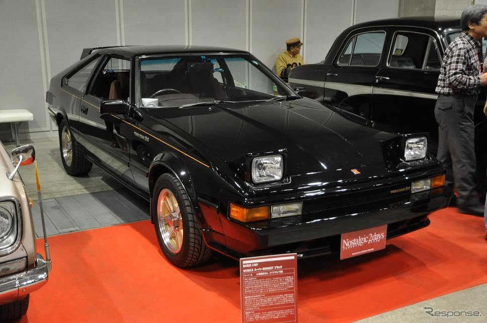 84年式 トヨタ セリカXX 2000GT