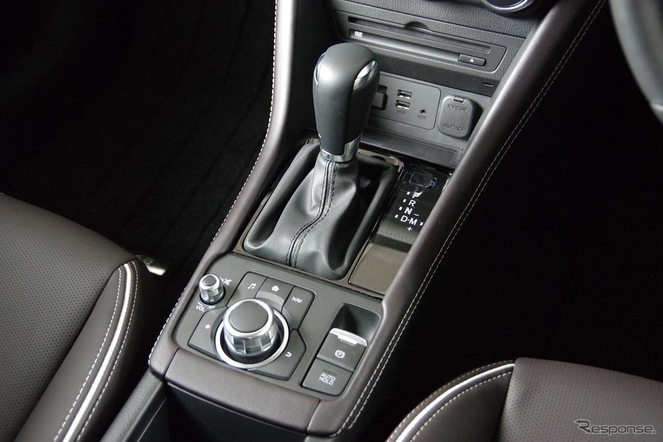 マツダ CX-3 特別仕様車「エクスクルーシブ モッズ」