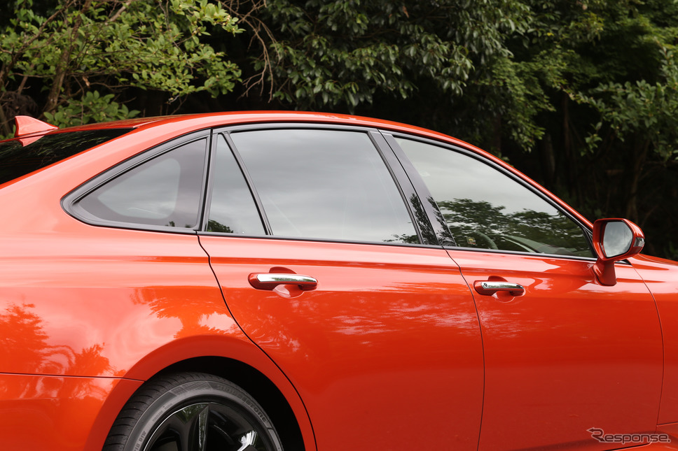 トヨタ クラウン 新型