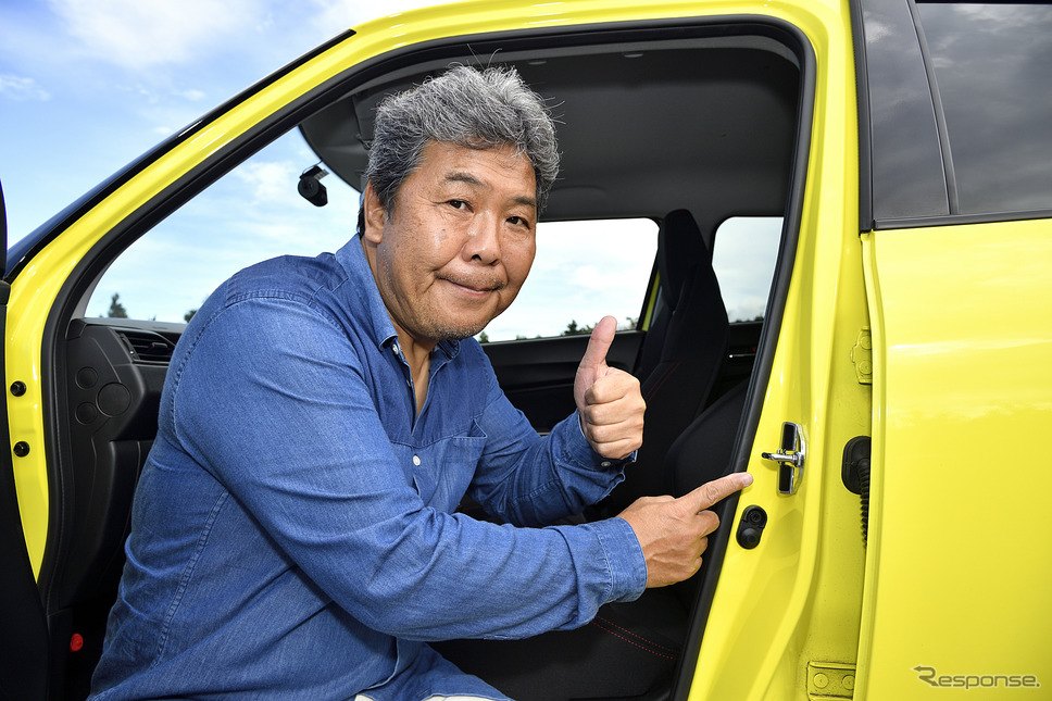 半信半疑であった斉藤氏も太鼓判の高評価