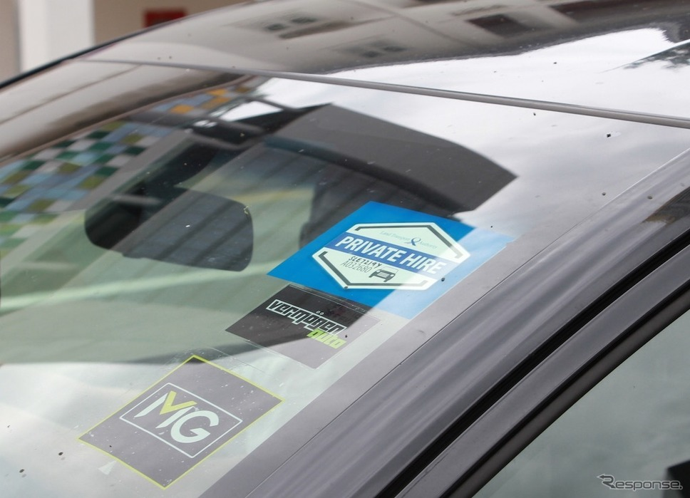 グラブのドライバーになるには特別な保険加入を条件に政府認定が必要