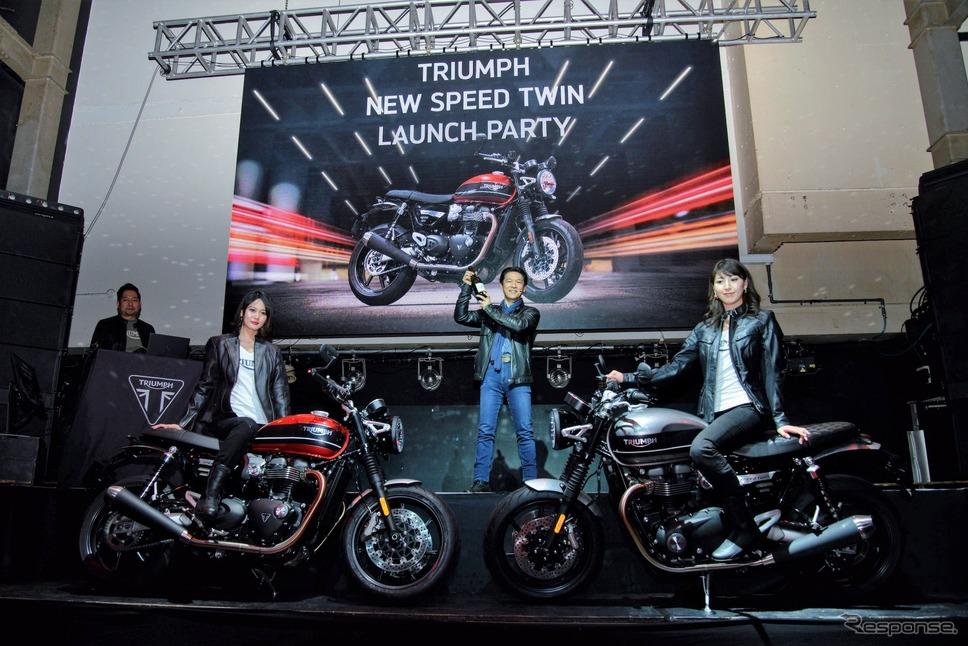 ローンチパーティーの会場となったのは、渋谷のクラブ「WOMB」
