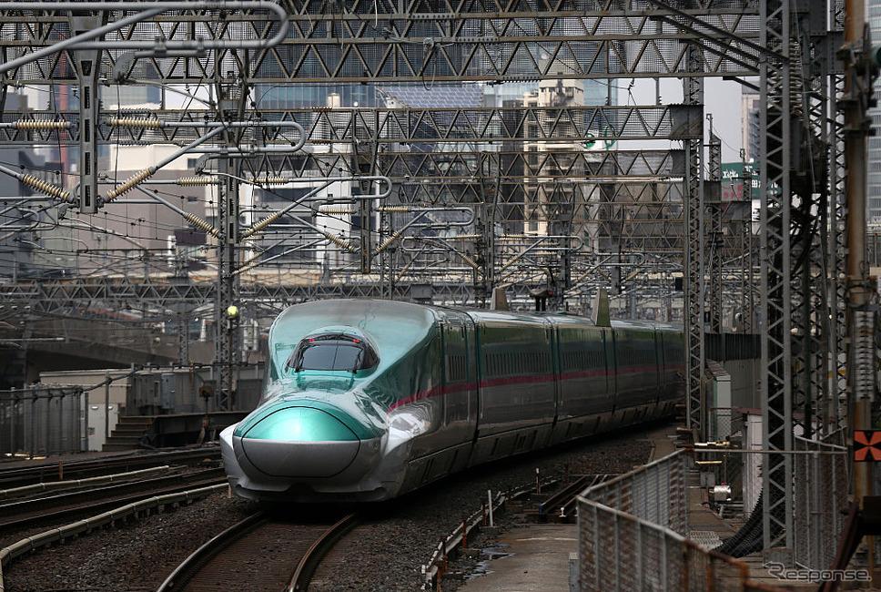 JR東日本新幹線