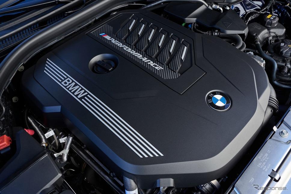 BMW 3シリーズ・ツーリング 新型の M340i xDrive