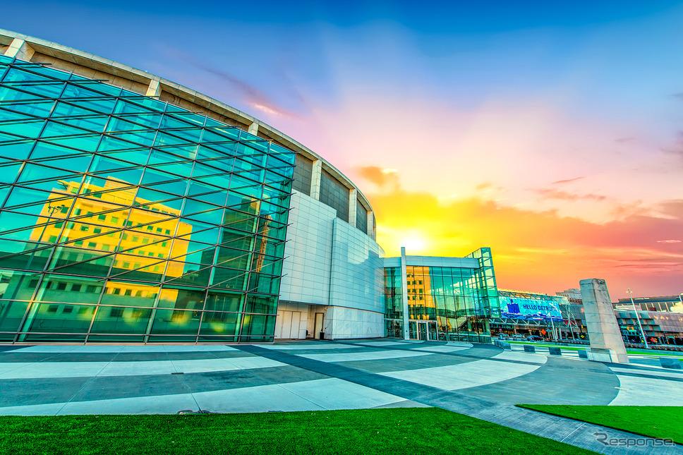 TCFセンター