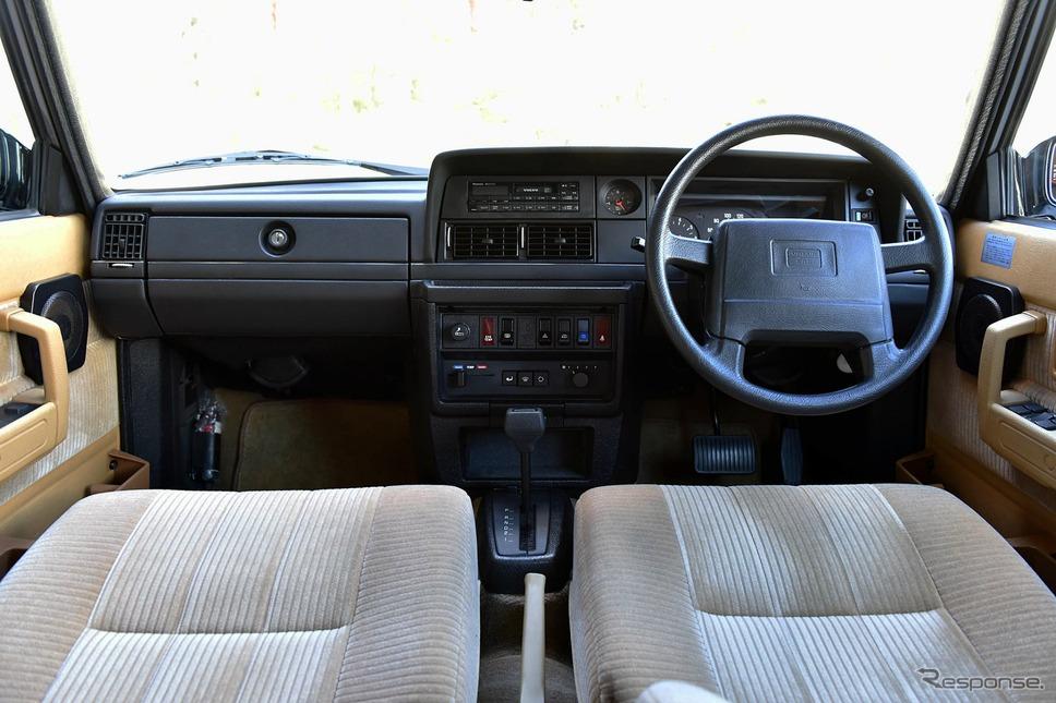ボルボ KLASSISK GARAGE 240 GL