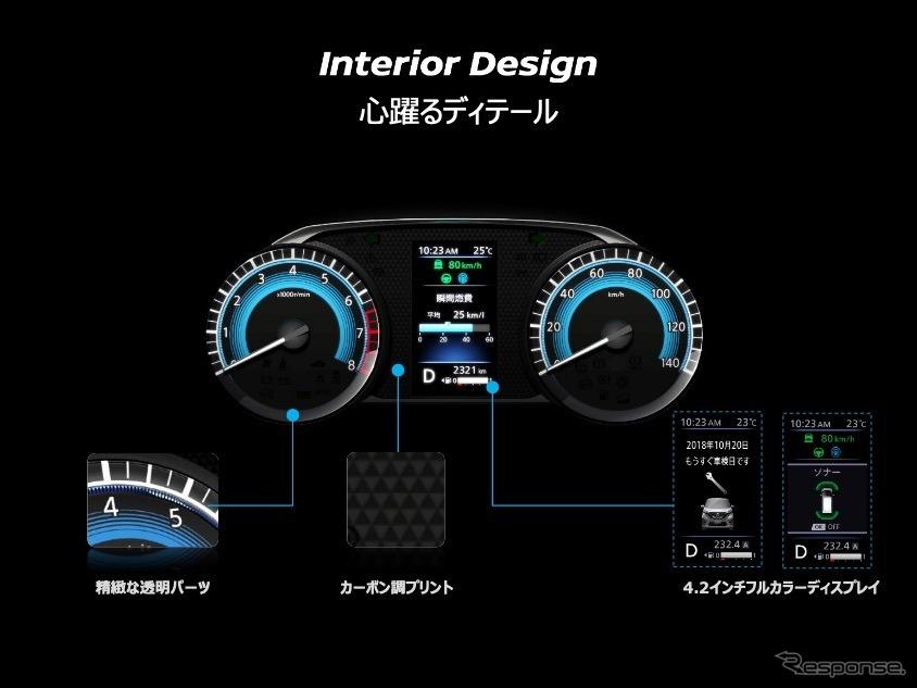 インテリアデザイン:緻密な作り込み