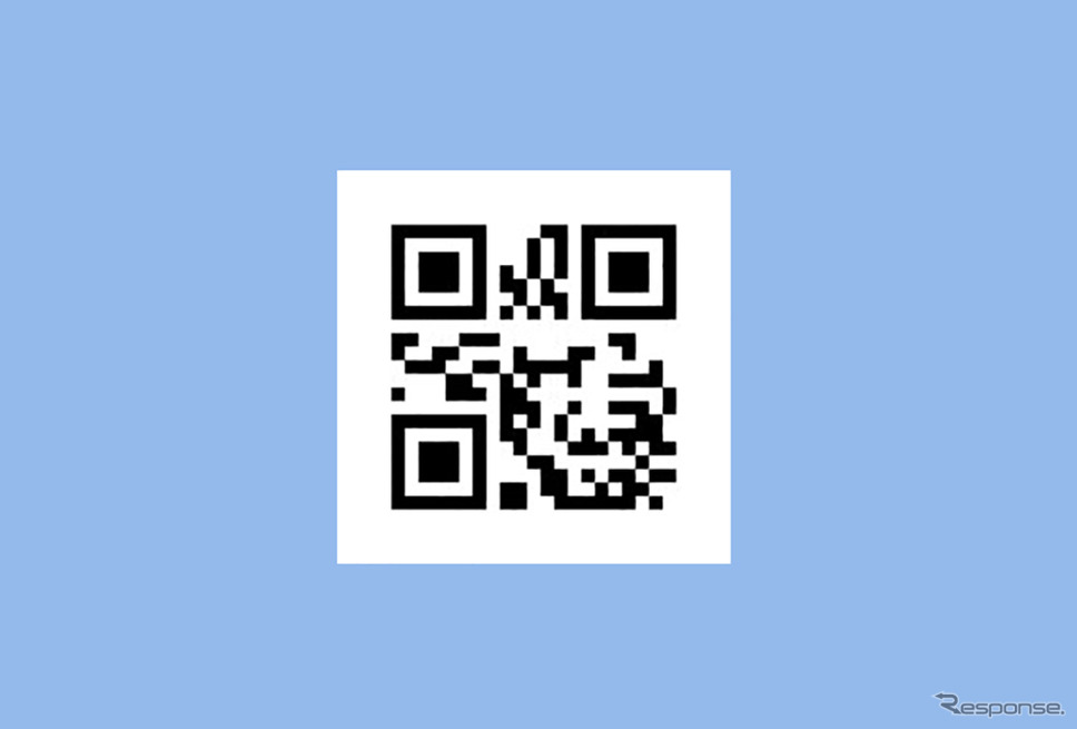 NET118のQRコード