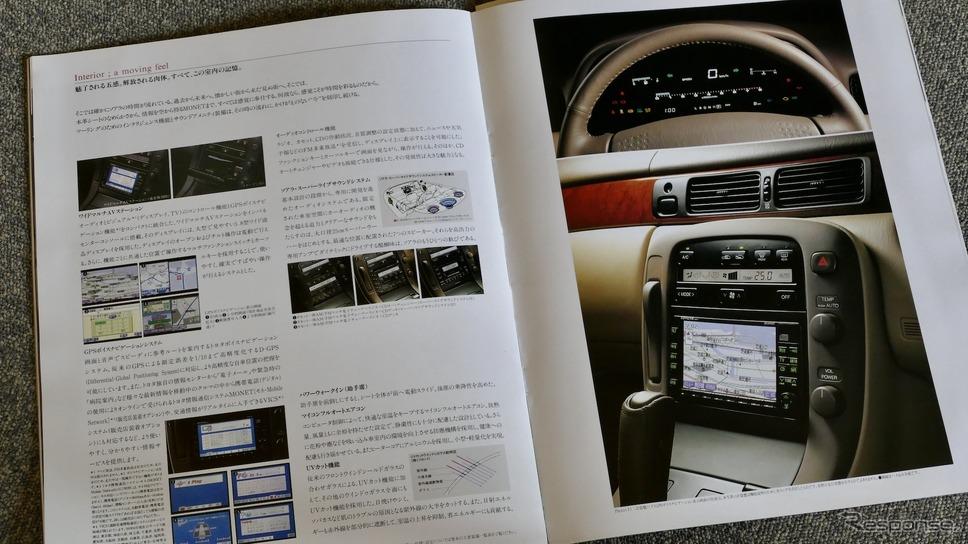 トヨタ ソアラ3代目(1991年)