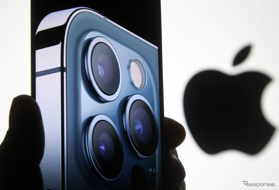 iPhone 12シリーズを発表したアップル