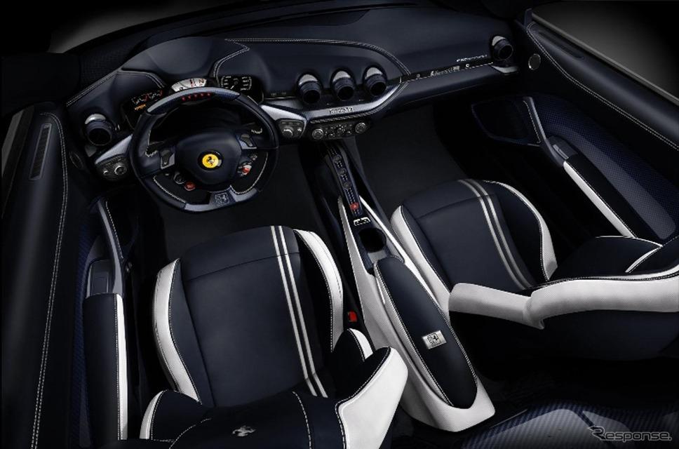 フェラーリ・F12ベルリネッタの画像 p1_31