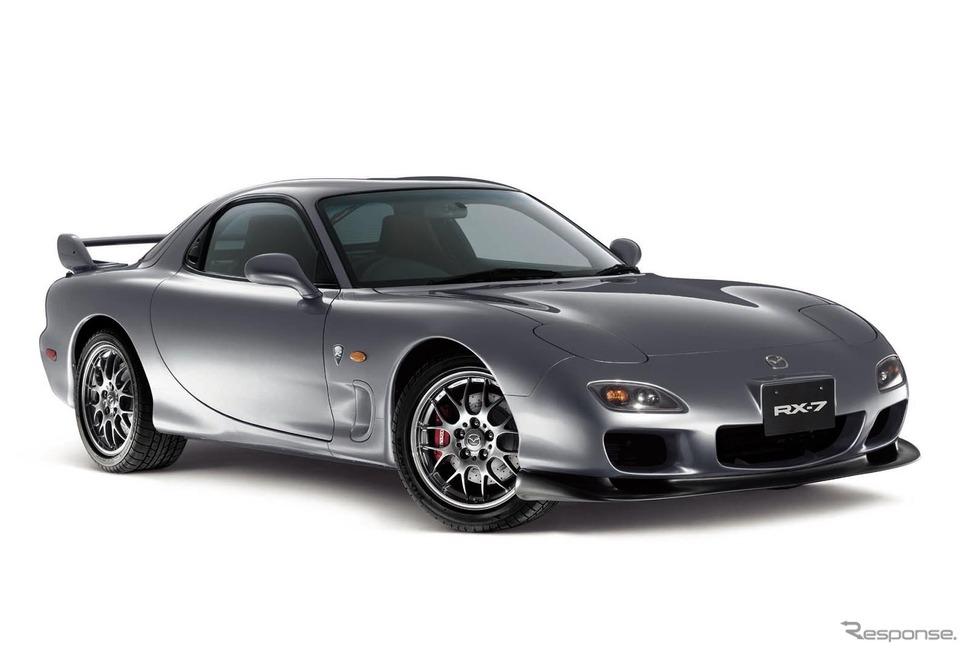 【車】そろそろ最強に格好いいマツダ車を決めようか  [368723689]YouTube動画>5本 ->画像>66枚