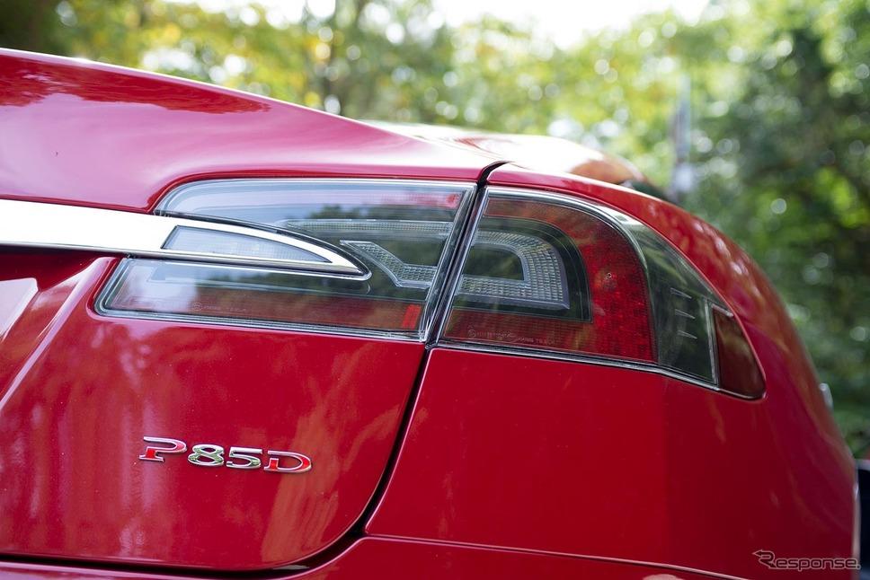 【車】テスラのP85Dに乗ったら凄くてワロタw GT-R?ランエボ?プリウスwただのゴミ車じゃんw