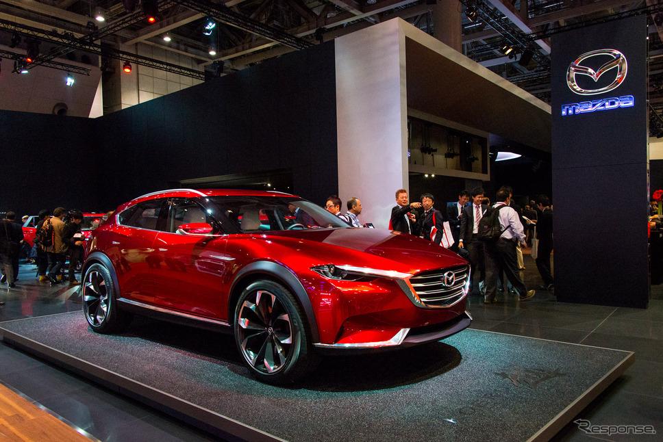 マツダ「我々の作る車は高級車。貧乏人は軽自動車にでも乗ってろw」