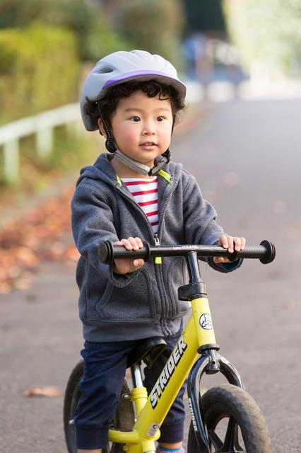 自転車の 自転車 カメラ マウント おすすめ : ... 自転車ヘルメット 3枚目の写真